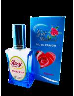 Erkek Gül Parfümü 50 ML